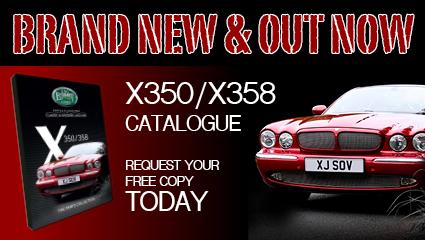 NEW X350 CATALOG