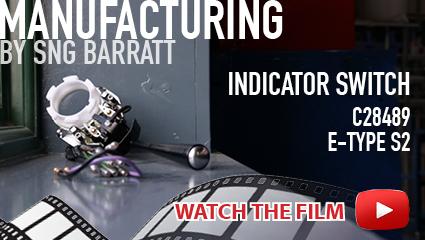 INDICATOR SWITCH FILM