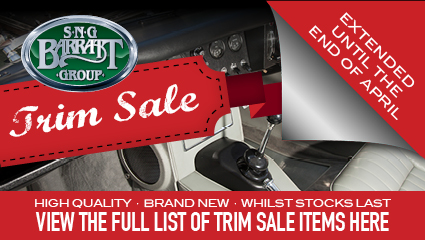 TRIM SALE EXTENDED