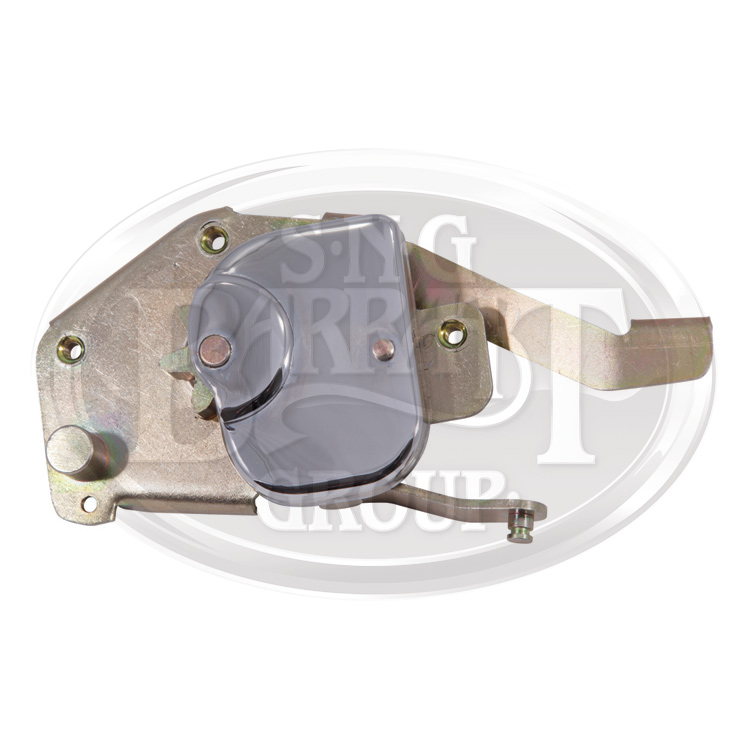 View BD20095 - E-Type S1 Door Lock Assembly LH
