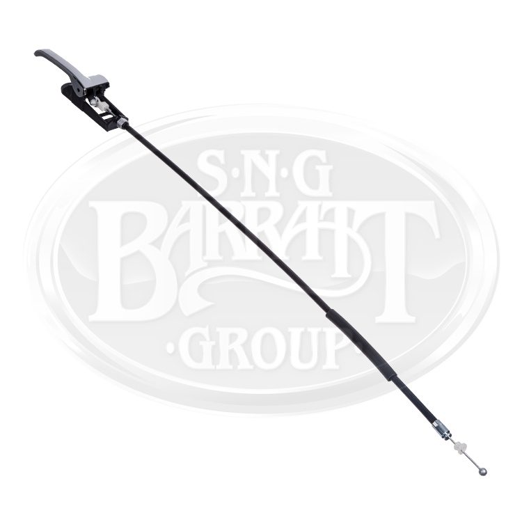 View GNA1101BF# - X300 Front Door Cable (LH)