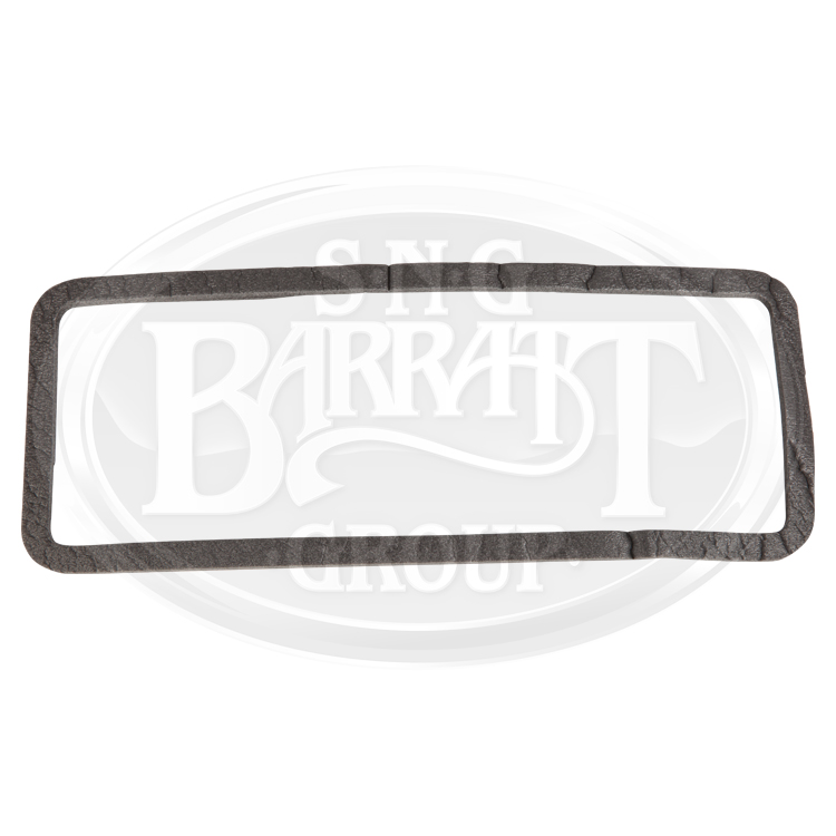 View BD5190 - XK120 Front Wing Vent Seal