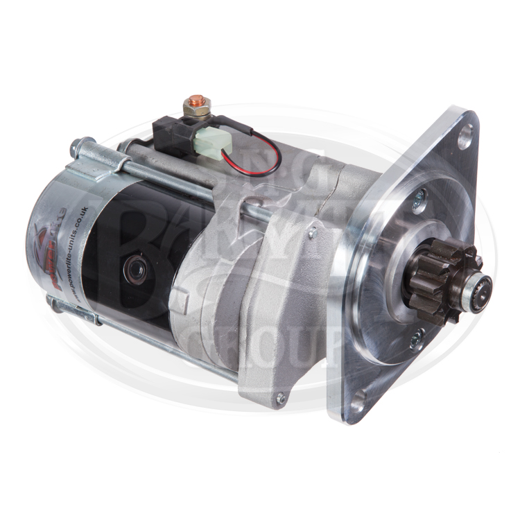 View USM002/1 - E-Type S1 / MK2 Uprated Start / Motor